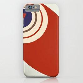 Magna Colori Melania 36 iPhone Case