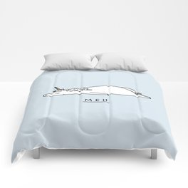 Meh Unicorn Comforters