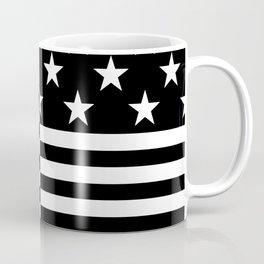 HIPSTERS (BLACK-WHITE) Coffee Mug