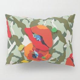 camo Pillow Sham