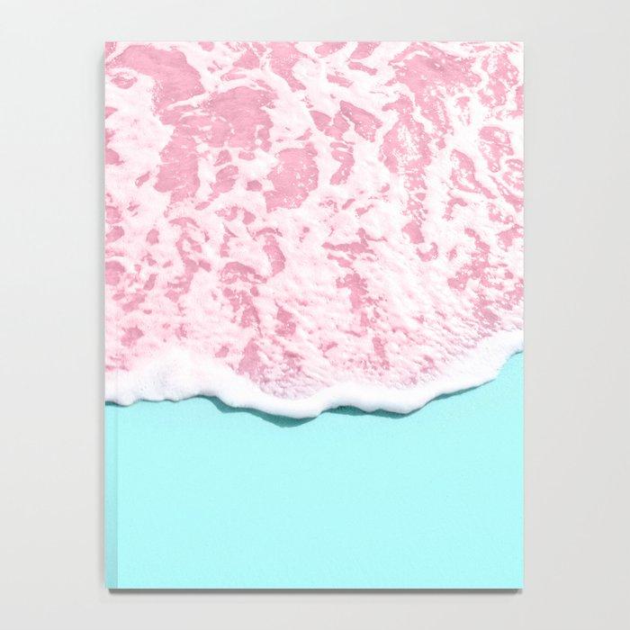 PINK SEA Notebook