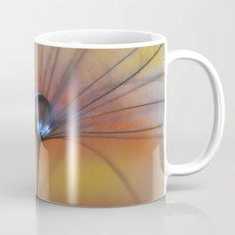 Warm Water A Dandelion Seed Parachute Coffee Mug