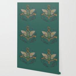 Call Of The Cicada Wallpaper