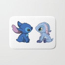 Stitch and Fizz Bath Mat