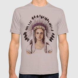 LDR IV T-shirt