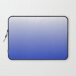 Vishuddha Chakra Blue Ombré Laptop Sleeve