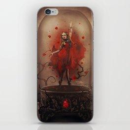 Deadly Danse iPhone Skin