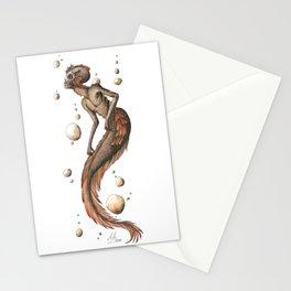 Mermaid 7 Stationery Cards