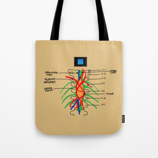 This is Forever Tote Bag
