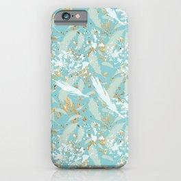 Fresh Aesthetic iPhone Case
