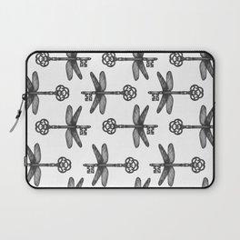 Dragonfly Key Laptop Sleeve