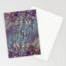 Flower Flip Stationery Cards