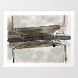 Image-16 Art Print