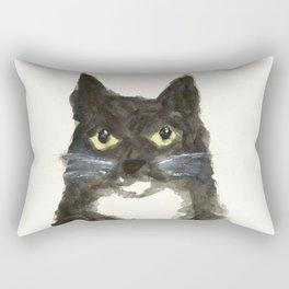 Mr. Sir Rectangular Pillow