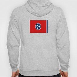 flag of Tennessee-south, america, usa,Tennessean, Volunteer State,memphis,Nashville,jackson,jazz Hoody