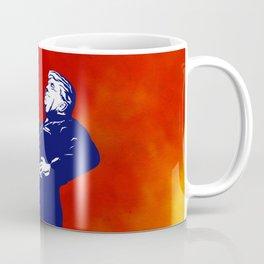 IL DOUCHE TRUMPOLINI Coffee Mug