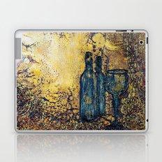 Wine life Laptop & iPad Skin