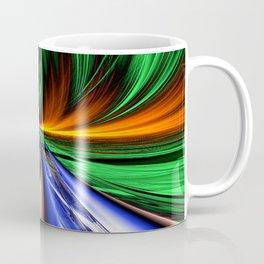 sf-4 II Coffee Mug