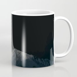 dark moon Coffee Mug