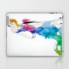 Celeste Laptop & iPad Skin