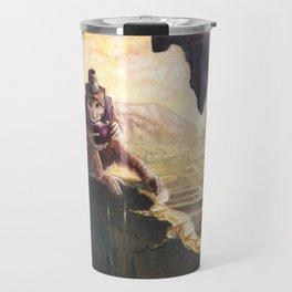 Klepto Travel Mug