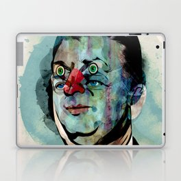 Businessman Laptop & iPad Skin