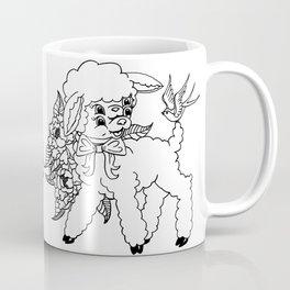 Wholesome Lamb Coffee Mug