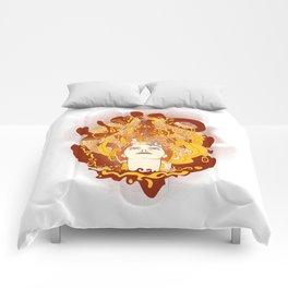 Succubus Comforters