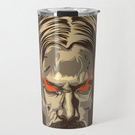 John Wick Travel Mug