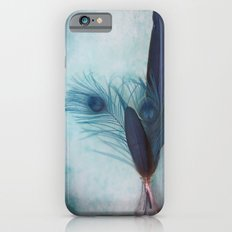 Peacock Blue iPhone 6s Slim Case