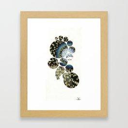 FOCUS 1 Framed Art Print