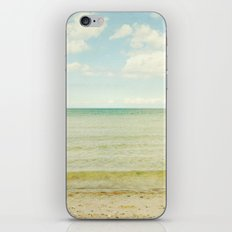 Endless love iPhone & iPod Skin