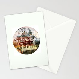 Tickling the Ivories Stationery Cards