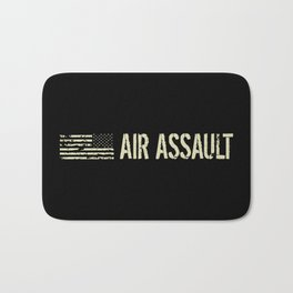 Black Flag: Air Assault Bath Mat