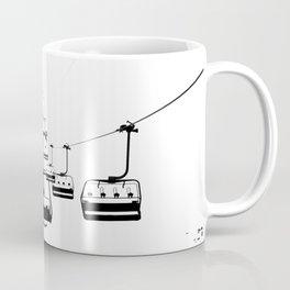 Winter Fog Coffee Mug