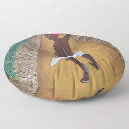 Sugarcane Floor Pillow