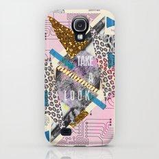 (DREAMER) Take A Look  Galaxy S4 Slim Case