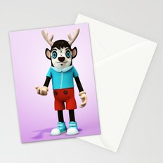 Ben my Deer! Stationery Cards