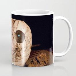 Horse Hair Dream1 Coffee Mug