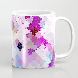 shattered colors Coffee Mug