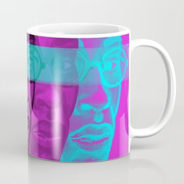 Obscure Visions. Coffee Mug