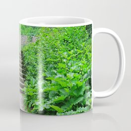 Springtime at Side Cut Coffee Mug
