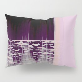 40hz: Glass Pillow Sham