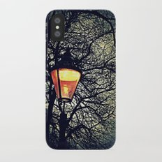 Nightfall Slim Case iPhone X