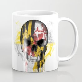 To The Core Collection: Maryland Coffee Mug