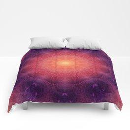 Magic place Comforters