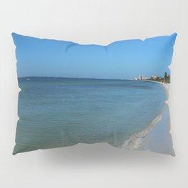 Fort Myers Beach November 2017 Pillow Sham