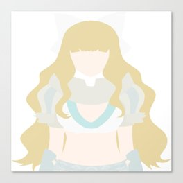 Charlotte (Fire Emblem Fates) Canvas Print