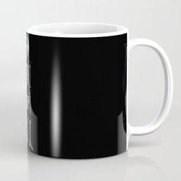 Study of the Human Bones II Coffee Mug