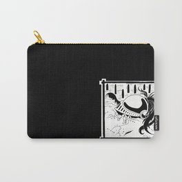 The Castle of Otranto Carry-All Pouch
